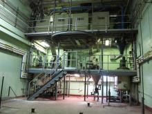 Coco Nib Milling system, Chocolate production equipment complete plant