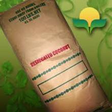 FRESH COCONUT Desiccation Coconut