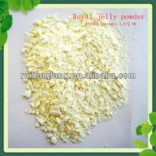 from the biggest bee industry zone of China 100% natural organic royal jelly dried powder