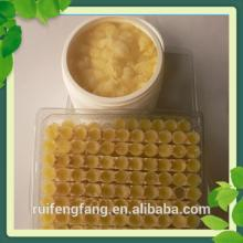 Pure natural royal jelly royal jelly drink , queen   bee  food for health