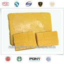 White/yellow bee honey refined bee wax
