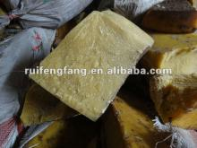 yellow  beeswax   bulk   pure   beeswax  from Chinese manufacturer