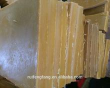 100% natural food grade beeswax from bee products factory