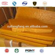 2014 pure refined natural yellow bee wax bulk beeswax wholesale