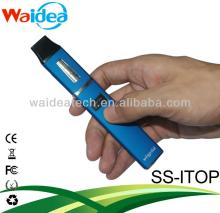 2013 newest hight quality chewing gum style ss itop e cigarette sale