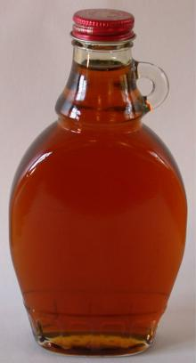 Canadian   Maple   Syrup  #2 Amber 100% Pure- Pasteurized
