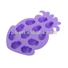 grape shape silicone Ice Cube Trays Muffin Candy Jelly Chocolate Maker Bar Drink Party