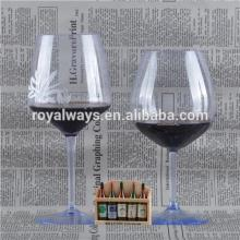 Wholesale High quality Tritan Unbreakable Champagne glass