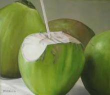 Fresh Coconut/Tender Coconut
