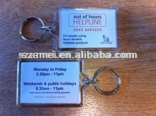 POP lollipop  key   chain /acrylic  key   chain / key   chain