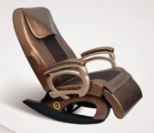 F-668B hot sale on TV  Massage  Rocking  Chair (Golden),Shake Shake Healthcare  Massage   Chair