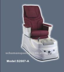 Hot sale pedicure spa  massage   chair  S2007