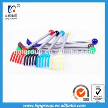 Extendable stainless steel back scratcher telescopic back scratcher scalable back scratcher