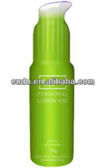 capsule Personal lubricant