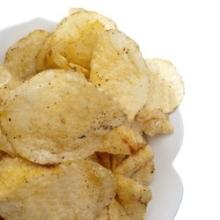 Pepper Potato Chips