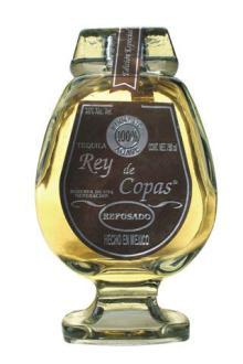 Tequila Rey de Copas