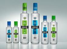 Auberge Vodka