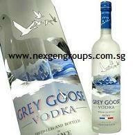 Grey Goose Vodka 750ml 1000ml