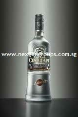 Russian Standard Vodka 750ml 1000ml