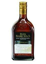 Barcelo Anejo rum 70cl 75cl and 100cl