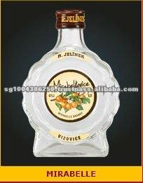 Original Spirits 42% Mirabelle Wine 350ML