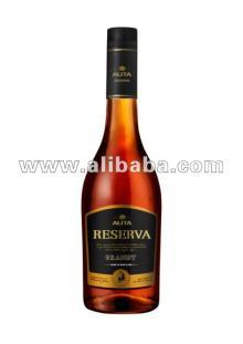 ALITA Reserva Brandy