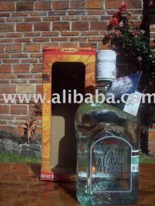 Tequila Casa Mexico