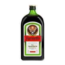 Jagermeister - Herbal Liqueur