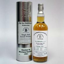 Mortlach 20y. Single Malt Whisky.