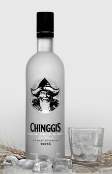 White Chinggis