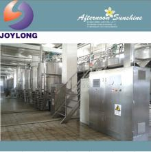 Complete full cream sweetened condensed  milk   production   machinery