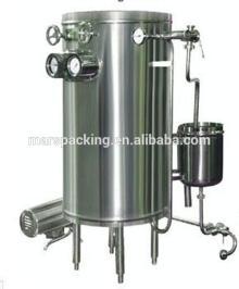 UHT Steam Milk Sterilization Machine