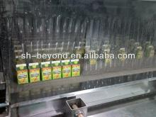 long shelf life juice processing equipment