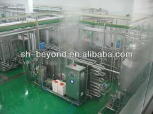 Concentrated Juice or Powder Blending Juice Production Plant