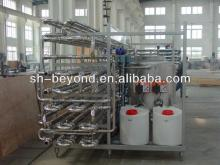 juice sterilizer for juice production