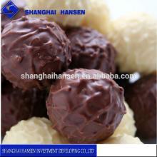 Nice Dark& White Chocolate Snacks  Export   Agent , Import  Agent