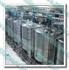 Milk   Production  Line, Turn-key  Milk   Production   Plant