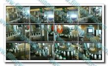Drink Yogurt Filling Machine, Yogurt Production Line