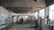 1000L/day uht milk plant,milk processing plant