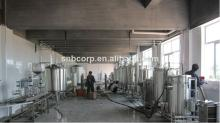 1000L/day uht milk plant