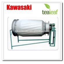 KAWASAKI High quality  tea  final  dryer   machine  6CPC-100 electric type