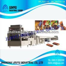 newly compound protein bar making machine