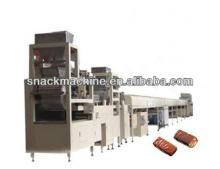 complete compound chocolate bar production line