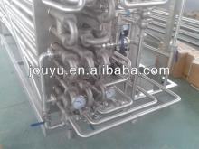 industrial milk and yoghurt UHT Sterilizer for production line