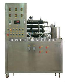 small UHT Sterilizer for milk and yoghurt production line
