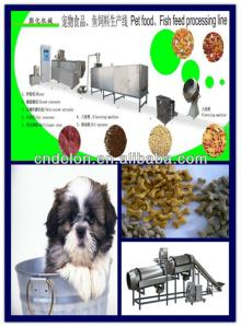 2014 new hot sale  pet   food   packaging   machine