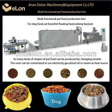 New products2013 multi-functional dry dog food making machine/ dog food production line/ dog food pr