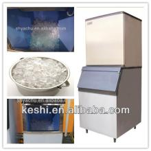 high quality  used  commercial ice makers for sale with famous compressor/ice maker