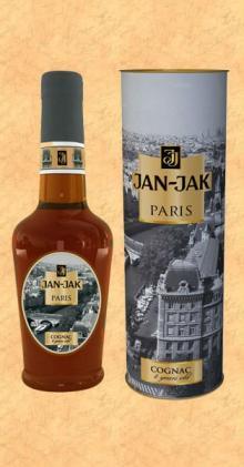 """Brandy TM """"Jan-Jak Paris"""""""