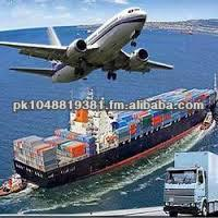 CUSTOM CLEARANCE / SHIPPING SERVICES / CARGO SERVICES FOR THE  EXPORTER S OF  MANGO ES THROUGH OUT PAKIS